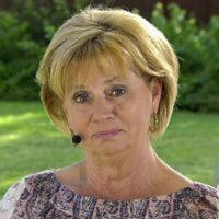Marianne Rundström