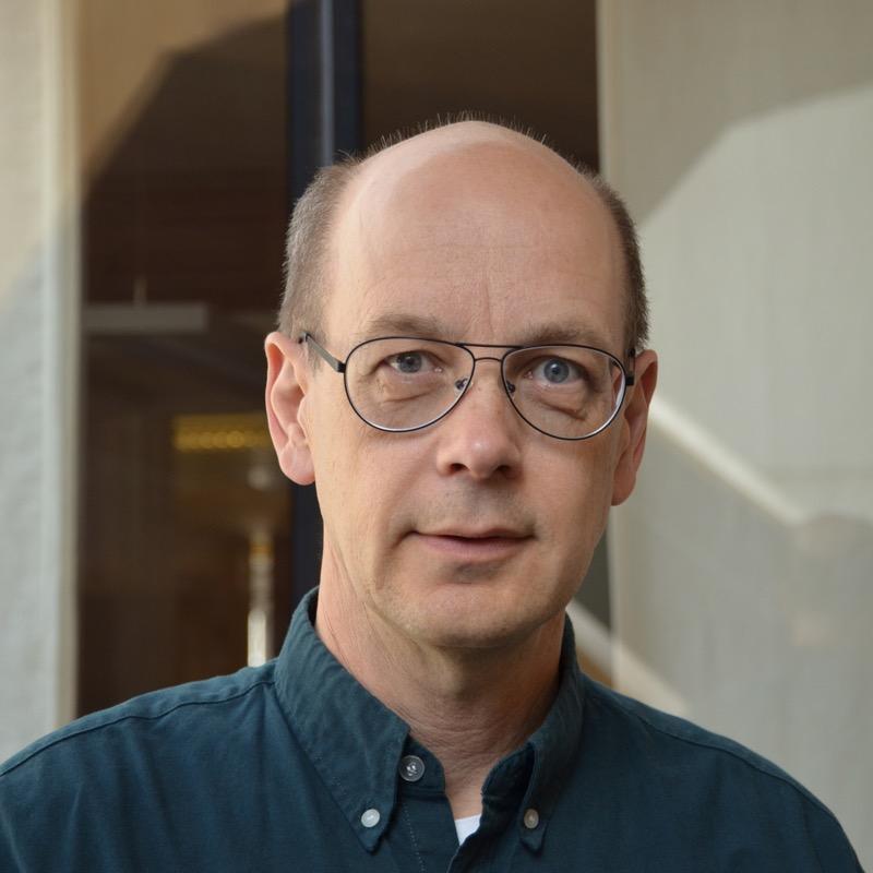 Stefan Oscarsson