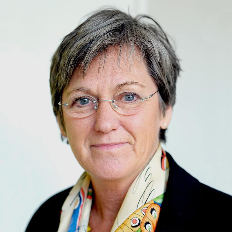 Christina Husmark Pehrsson
